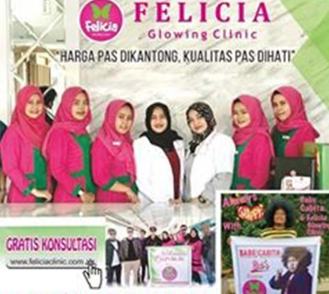 Felicia Team