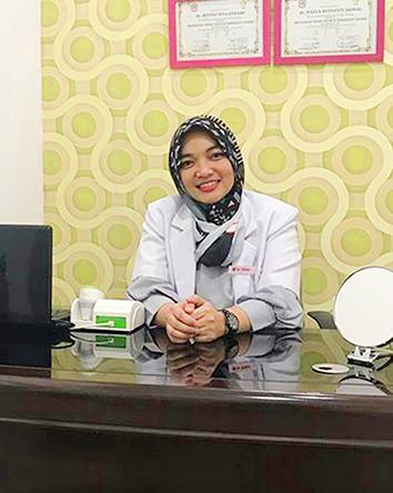 dr. Wulan
