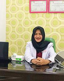 dr. Nadia